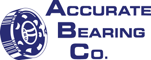 Accurate Bearing Logo
