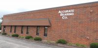 Accurate Bearing Co. - Addison, IL Branch